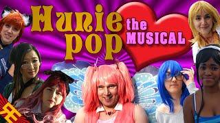 HuniePop the Musical (Feat. Hayden Daviau & Angi Viper)