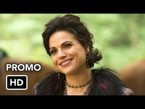 Once Upon a Time 7.03 Preview