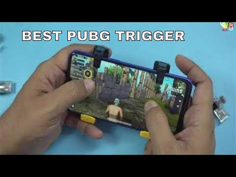 BEST Pubg Triggers for Chicken Dinner. Electric vs. Capacitive..