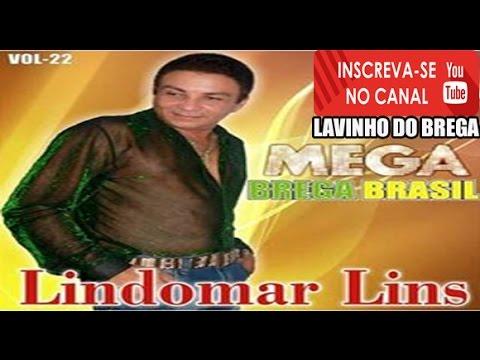 Lindomar Lins- Mega Brega Brasil vol.22 Cd Completo