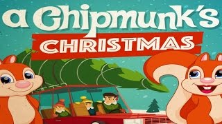 A Chipmunk's Christmas (full album)