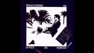 FRANCO BATTIATO - SENTIMIENTO NUEVO ( Versione Spagnola )