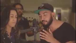 Cover Jorge e Mateus - Nocaute & Bruno Mars - Just