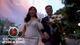 Kapuso Mo, Jessica Soho: A Lava Story