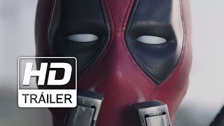 Deadpool | Trailer Oficial 2 doblado| Sin censura |