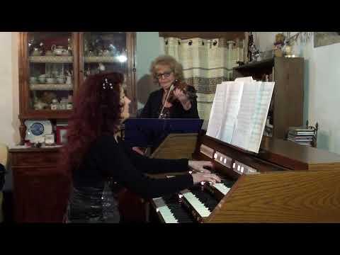Perla & Marina, duo strumentale. Duo classico e popolare Pontassieve Musiqua