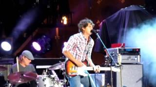 "Jon Pardi ""Chasin' Them Better Days"" 2012 Capitol Street Party 5"