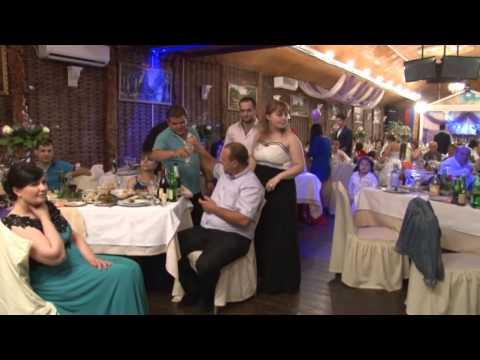 Свадьба Серго и Лилит часть 12 (Традиционная Армянская Свадьба)