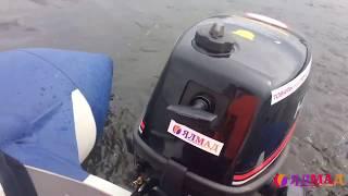 Прокат надувных лодок в новосибирске