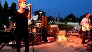 Bear in Heaven - Wholehearted Mess (live)