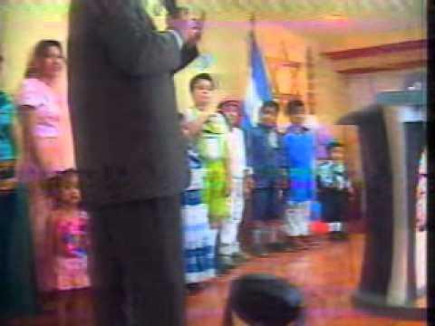 Video de Disfraces de niños con nacionalidades