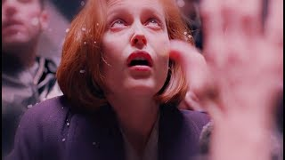 If you love me, don't let go  | dana scully (+ fox mulder)
