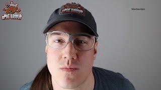 Müller Dynamic - Schießbrille für Brillenträger