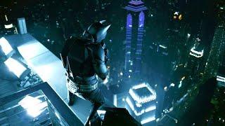 Batman kidnaps Lau from Hong Kong   The Dark Knight [4k, HDR, IMAX]