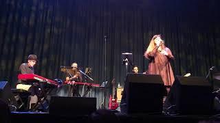Blame it on the Summer  - Basia Live in Santa Cruz 2018