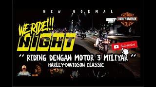 HARLEY-DAVIDSON® VLOG MEDAN-INDONESIA