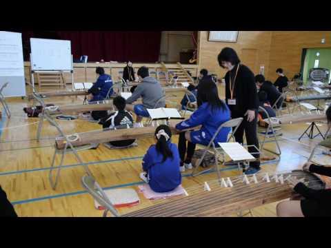 永山小学校出前講座