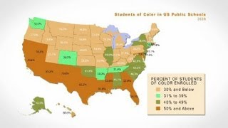 New Diverse Majority