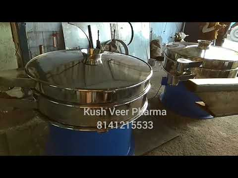 Sifter Equipment