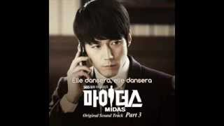 [K indie FR] Na Yoon Kwon - She Will Dance (Midas OST Part 3) vostfr