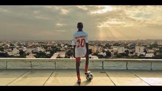 14 Bis e Skank - Bola de Meia, Bola de Gude - Hope