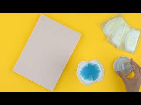Medela  прокладки грудные 60 шт. одноразовые