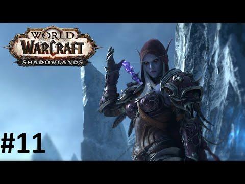 Путешествие в Арденвельд - WOW: Shadowlands (прохождение 2020) #11
