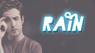Rain - Joey McIntyre (Subtitulos en español)
