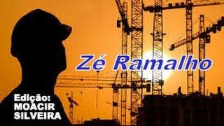 CIDADÃO (letra e vídeo) com ZÉ RAMALHO, vídeo MOACIR SILVEIRA
