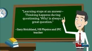 Critical Thinking in Math
