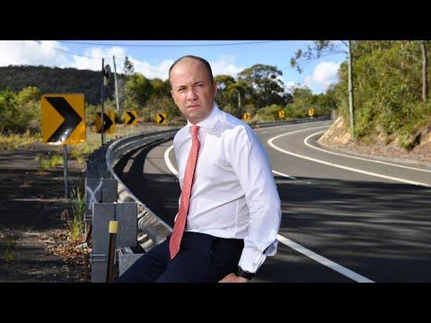 Matt Kean playing 'virtue-signalling game' by feeding 'climate alarmism'
