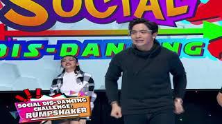 [EB]  Social Dis-dancing   Eat Bulaga   November 17, 2020