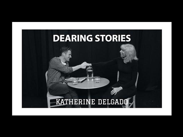 Katherine Delgado