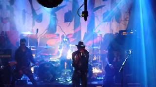 The 69 Eyes - Still Waters Run Deep (Live in Tavastia Helsinki 06.09.2014)