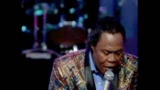 Sam Moore - When Something Is Wrong With My Baby