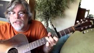 Arbor Day (10,000 Maniacs cover) by Scott Roberts