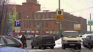 Москва  Мифы и легенды Столица 2007 03 22) Богородское