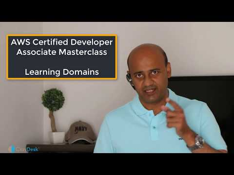 How To PASS the AWS Certified Developer Associate Exam: Learn ...