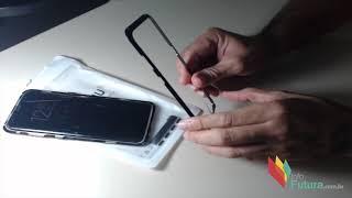Ubox Case Magnética - InfoFutura