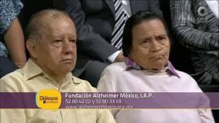 Diálogos en confianza (Saber vivir) - Alzheimer y las emociones del cuidador