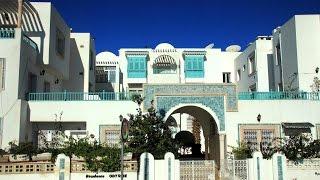 チュニジア世界遺産の旅stage2