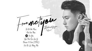 From Me To You - Rocker Nguyễn | Tuyển Tập Các Bài Hát Hay Nhất Của Rocker Nguyễn