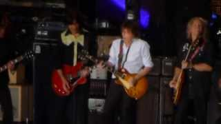 Paul McCartney and Nirvana - Golden Slumbers / Carry That Weight / The End (Live 7/19/2013)
