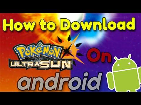 pokemon sun and moon emulator ios