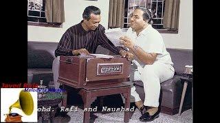 RAFI JI-Film-VIDIYAPATI-(1964)-Mose Rooth Gaiyo Banwari