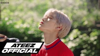 ATEEZ(에이티즈)   'AURORA' Official MV (Performance Ver.) Making Film
