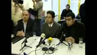 imazighen contre ael (2003)