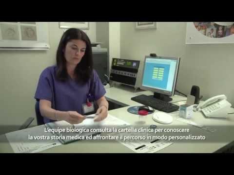 Prevenzione di trombosi in traumatology