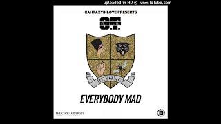 O.T. Genasis - Everybody Mad (feat. Beyoncé)