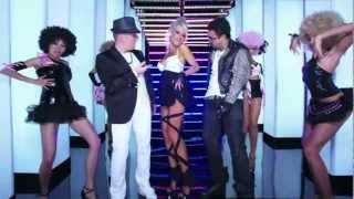 █▬█ █ ▀█▀ Sahara ft Shaggy - CHAMPAGNE OFFICIAL VIDEO HD produced by COSTI